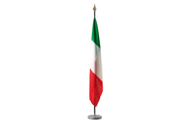 Supporti e basi porta bandiere per interni bafa bandiere - Bandiere da tavolo e basi ...